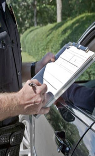 Carrollton Speeding Ticket Lawyers Texas